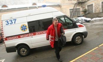 В Киевской области школьница выбросилась из многоэтажки