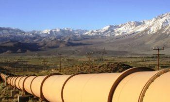 Россия совершает крупный прорыв в европейской газовой войне