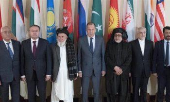 Какую игру ведет Россия в Афганистане