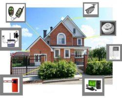 Система безопасности в доме – что это такое, и для чего она нужна?