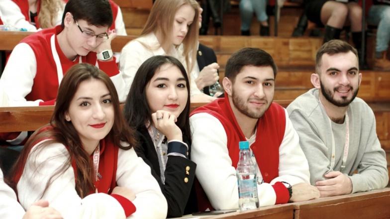 Иностранцев привлекает российское высшее образование