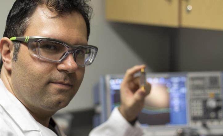 Американские учёные создали эффективный инструмент для моментальной и точной диагностики инфекций