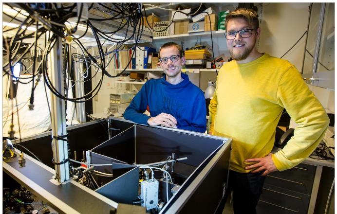 Важное достижение в области создания защищённых квантовых коммуникаций