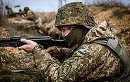 Сутки на Донбассе: 13 обстрелов, один раненый