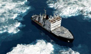 В Арктике назревает новая «холодная война»