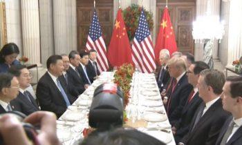 США vs Китай: реалити-шоу