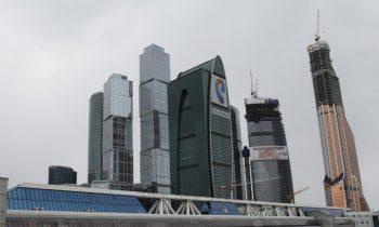 Темпы экономического роста в России будут «скромным»: мнение Всемирного банка