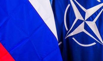 Россия по отношению к Украине копирует стратегию НАТО в Югославии