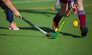 Что такое хоккей на траве?