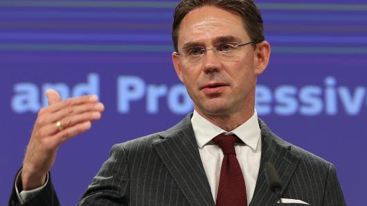 Вице-президент Европейской комиссии: демократия в «российском стиле» – самая большая проблема Европы на сегодняшний день