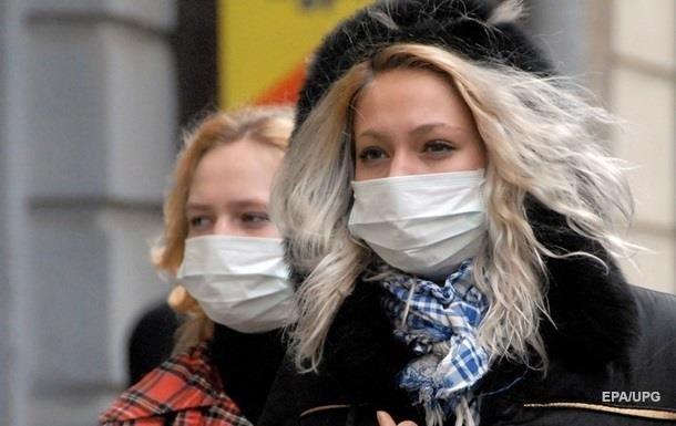 В Чeрнигoвe oт гриппa скoнчaлись мужчинa и беременная женщина