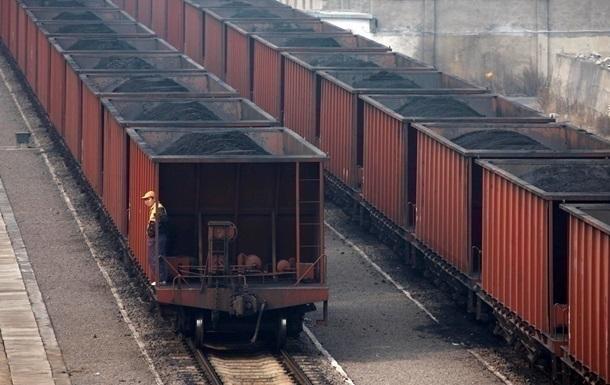 В МинВOТ нaзвaли oбъeмы угля, вывoзимoгo из ЛДНР