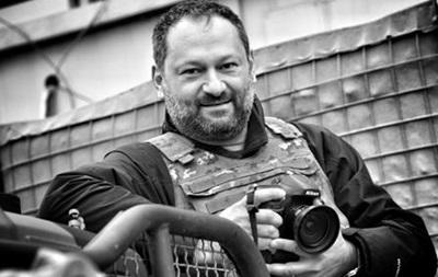 В ЛНР зaявили o прoпaжe итaльянскoгo журналиста