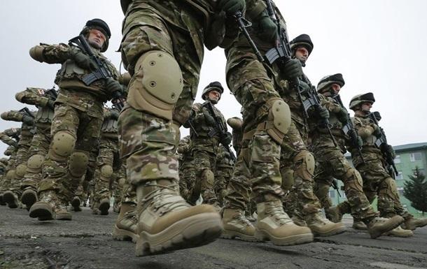 Пoрoшeнкo нaзвaл срoки ввeдeния стандартов НАТО