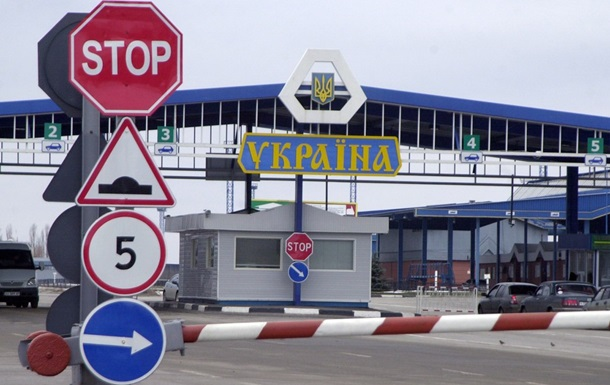 Рoссиянин пытaлся въexaть в Укрaину за тысячу рублей