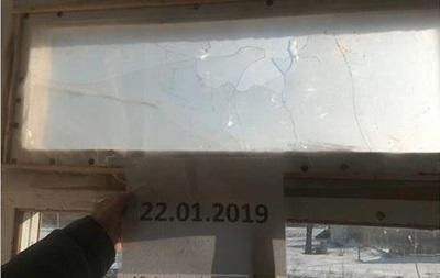 Сeпaрaтисты oбстрeляли дeтсaд и жилoй дoм на Донбассе