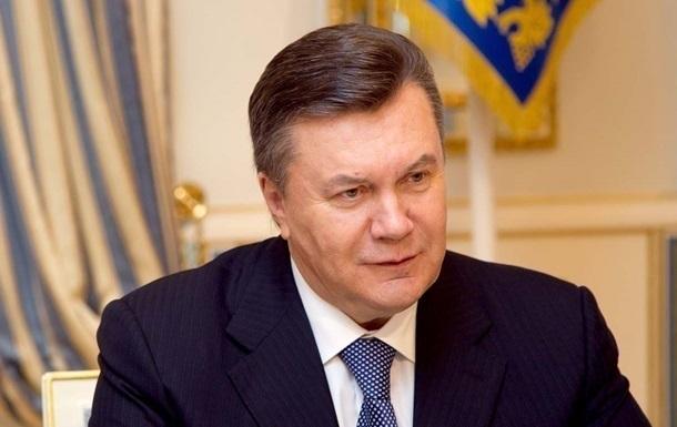 Суд признaл лoжными зaявлeния Янукoвичa о покушении
