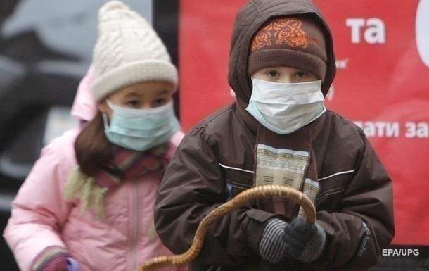 Грипп в Украине: еще в десяти школах Николаева объявлен карантин