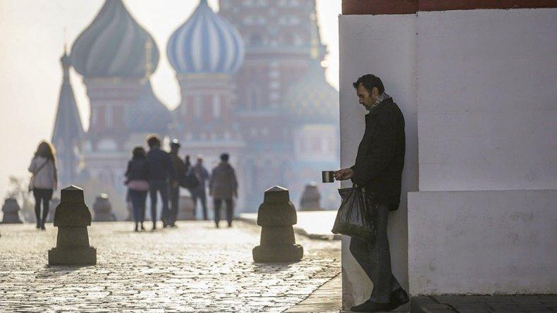 Россия: бедная страна, которой грозит нищета, или богатая и гордая держава на пути к величию?