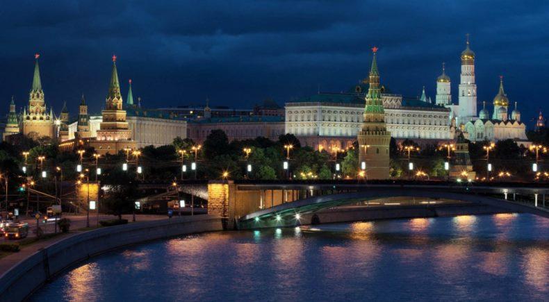 Эксперт: Россия планирует «слить» доллары и вложиться в биткоины