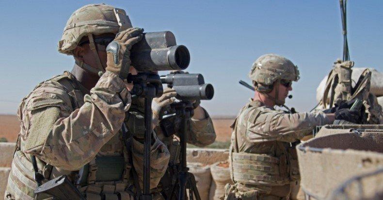 Вывод американских войск из Сирии: верное решение, неверный способ, неверное время