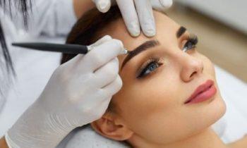 Перманентный макияж: выбор пигментов