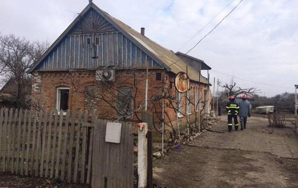 В Запорожской области на пожаре погибли два человека