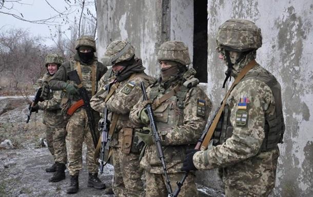 ООС: Широкино обстреляли из запрещенного оружия