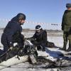 Сепаратисты «ЛНР» вернули ОБСЕ обломки их беспилотника