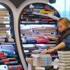 «Черный список» Украины пополнился 19 российскими книгами