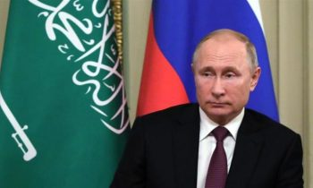 Внутренние разногласия могут помешать ближневосточным планам России
