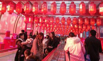 Замедление роста потребительских расходов говорит о затруднительной ситуации в китайской экономике