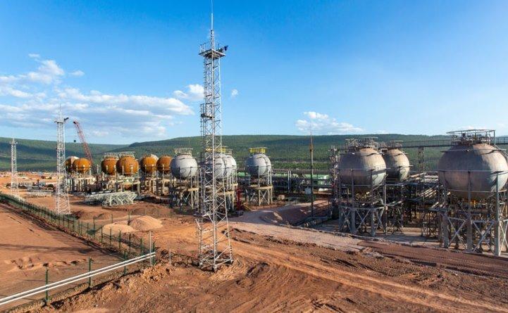 Иркутская нефтяная компания продолжает устанавливать стандарты добычи нефти и газа в Сибири