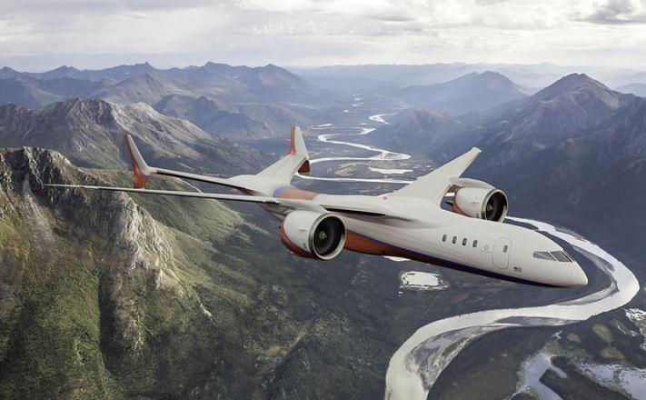 Первый полёт российского прототипа электрического самолёта запланирован на 2020 год