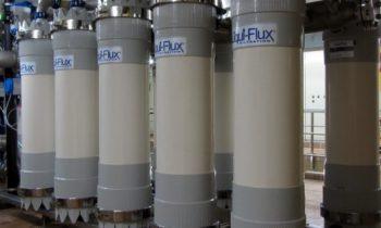 Что такое системы ультрафильтрации воды