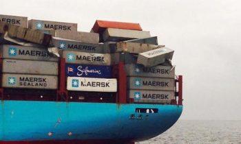 Крупнейшая в мире судоходная компания предупреждает: перспективы развития мировой экономики в 2019 году хуже, чем в 2018 году