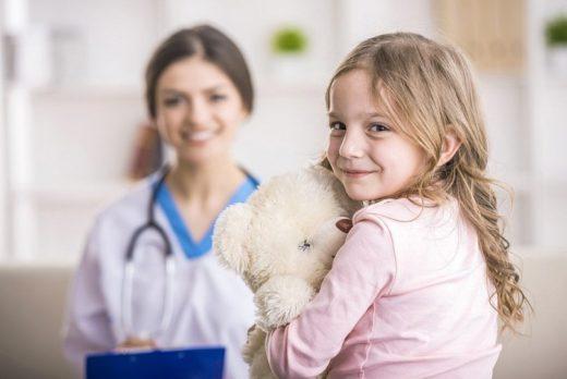 Вызов врача на дом в московской области