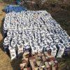 В Винницкой области у старушки обнаружили более тонны алкоголя