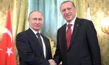 Турция — союзник Путина в НАТО