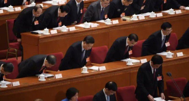 Брукингский институт: Китай завышает размеры своей экономики на 12%