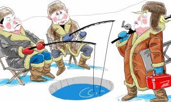 Арктические амбиции Китая, России, а теперь и Соединенных Штатов, не должны привести к холодной войне