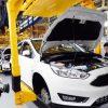 Ford «потихоньку» увольняет тысячи рабочих со своего совместного предприятия в Китае