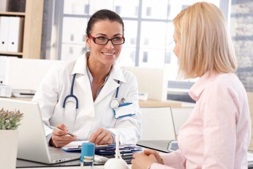 Помощь врача: вызов врача на дом через интернет