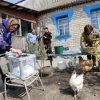 Как голосуют украинцы: фоторепортаж