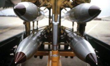 Германия хочет иметь бомбардировщики-носители ядерного оружия