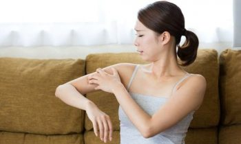Догляд за шкірою при алергії