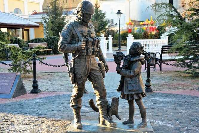 Крымская история разоблачает миф о российской угрозе