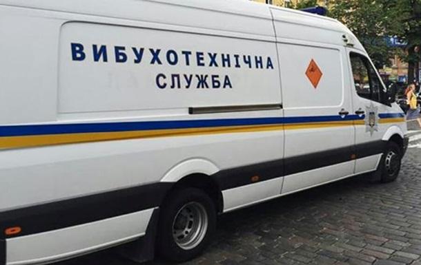 В МВД рассказали о волне минирований больниц