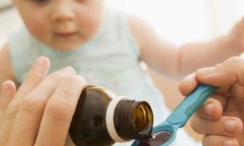 Купить лекарства в Украине для детей