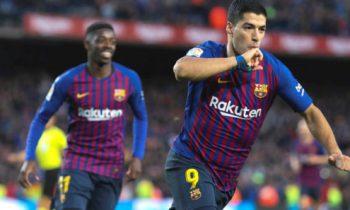 Интересные факты о Чемпионате Испании по футболу